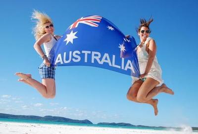 澳大利亚留学工作,可半工半读