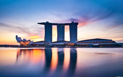 新加坡工种丰富,普工无技术要求