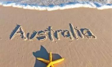 澳大利亚留学签证+毕业工作许可