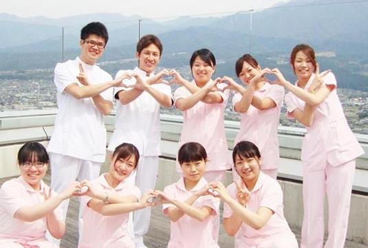 日本定向留学介护项目